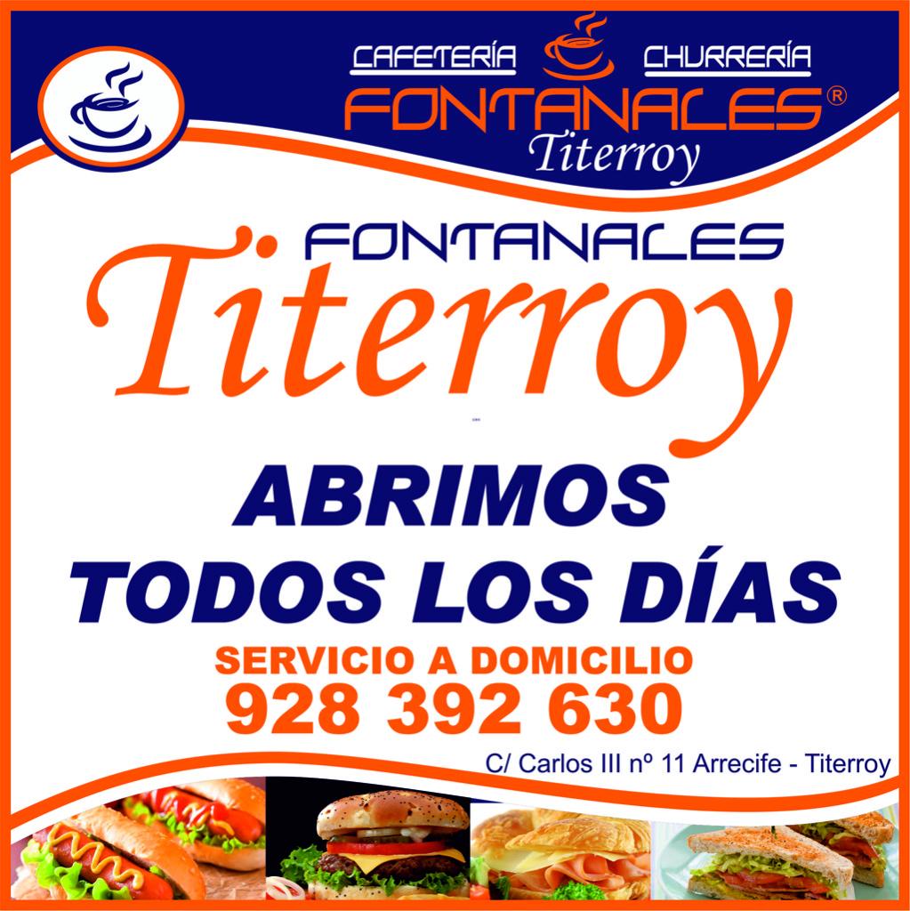 Cafetería Fontanales-004