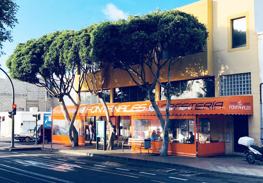 Cafetería Fontanales-Arrecife-Titeroy-003