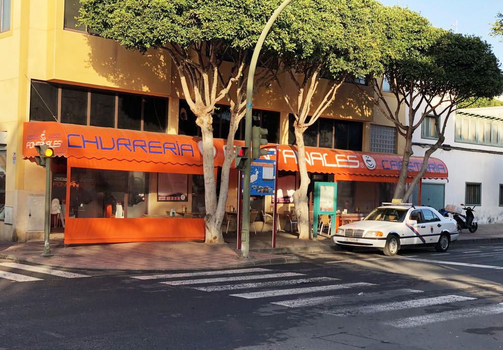 Cafetería Fontanales-Arrecife-Titeroy-005
