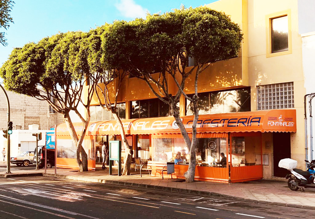 Cafetería Fontanales-Arrecife-Titeroy-006