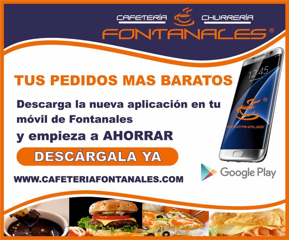 Cafetería Fontanales Arrecife Titerroy (3)