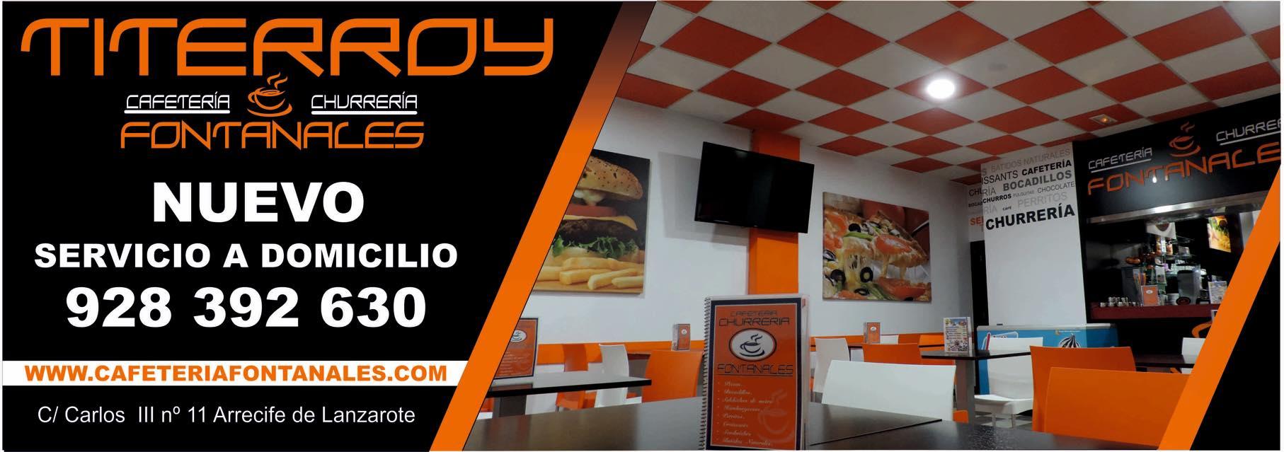 Cafetería Fontanales Arrecife Titerroy (6)