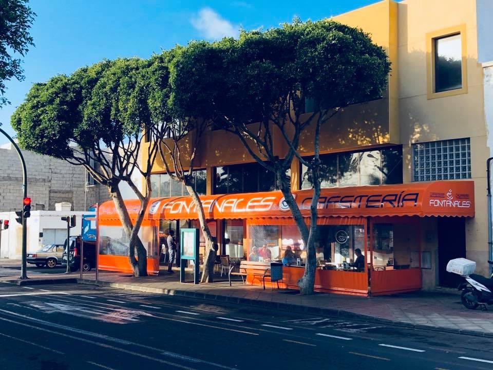 Cafetería Fontanales Arrecife Titerroy (7)