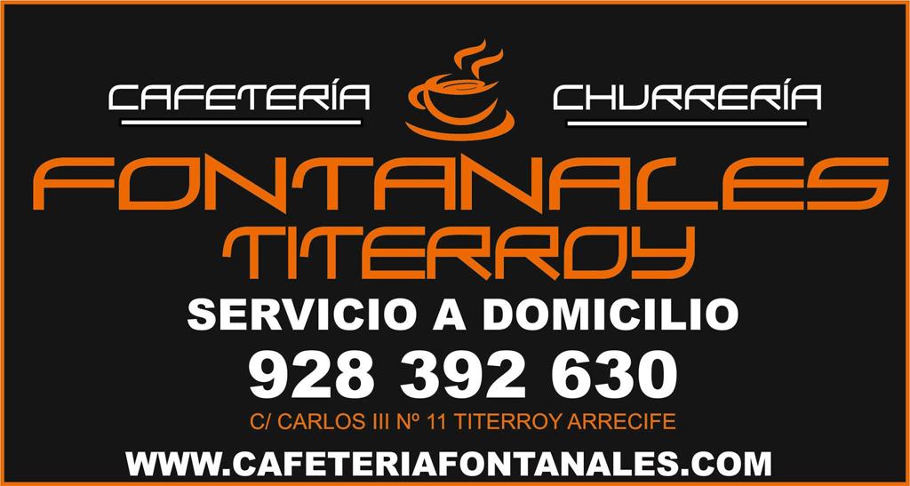 Cafetería Fontanales-Titerroy